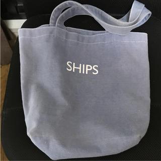 シップス(SHIPS)のシップス(SHIPS)、トートバッグ(トートバッグ)