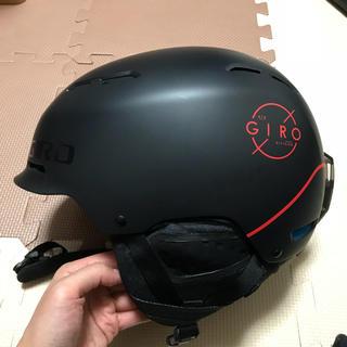 ジロ(GIRO)のヘルメット(スノーボード)(ウエア/装備)