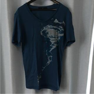 ザトゥエルヴ(THE TWELVE)のザトゥエルブ Tシャツ トルネードマート シヴァーライズ ミダス シーナ フーガ(Tシャツ/カットソー(半袖/袖なし))