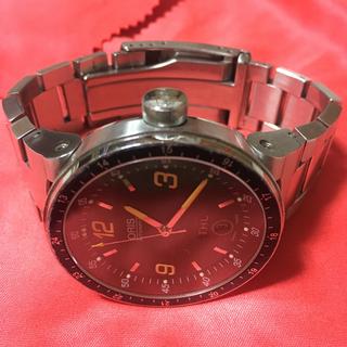 オリス(ORIS)のオリスウィリアム(腕時計(アナログ))