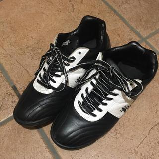アニエスベー(agnes b.)の靴(スニーカー)