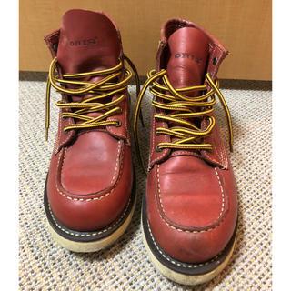 オリス(ORIS)の【希少】ORIS ブーツ(ブーツ)