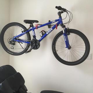 ジオス(GIOS)のジオス マウンテンバイク  24インチ(自転車本体)