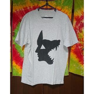 スクエア(SQUARE)のSQUARE プリントTシャツ(Tシャツ/カットソー(半袖/袖なし))