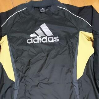 アディダス(adidas)の新品~アディダス ウィンドブレーカー(サッカー)