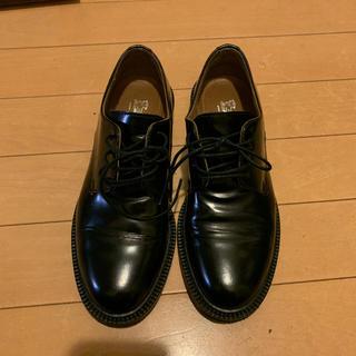 アニエスベー(agnes b.)のアニエス・ベー  agnes b. レースアップシューズ(ローファー/革靴)
