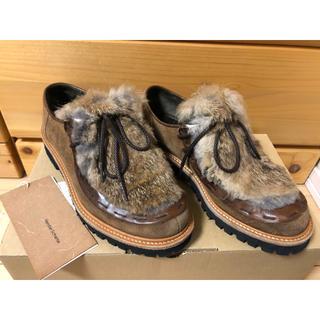 エンダースキーマ(Hender Scheme)のHender Scheme SKM エスキモー(ローファー/革靴)