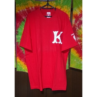 クリミナル(Kriminal)のKriminal ナンバリングプリントTシャツ(Tシャツ/カットソー(半袖/袖なし))