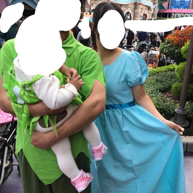 0229dd5f898ea Disney - ピーターパン コスプレ 衣装の通販 by you s shop|ディズニー ...