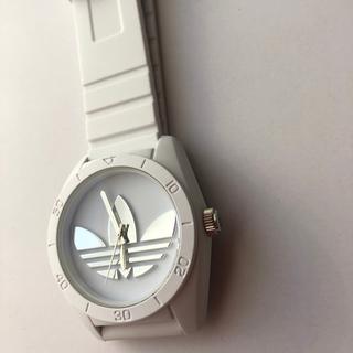 アディダス(adidas)のアディダス時計 電池切れ(腕時計)