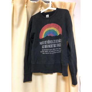 グラニフ(Design Tshirts Store graniph)の Design Tshirts store graniph スウェット(スウェット)