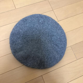 ザラ(ZARA)のZARA  ベレー帽(ハンチング/ベレー帽)