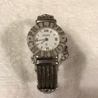 シャリオール(CHARRIOL)の《フィリップシャリオール》腕時計(腕時計)