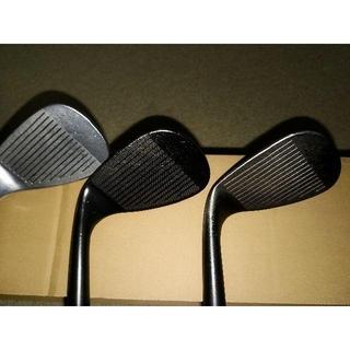 クリーブランドゴルフ(Cleveland Golf)のクリーブランド ウェッジ 588・RTX 48.54.60(クラブ)