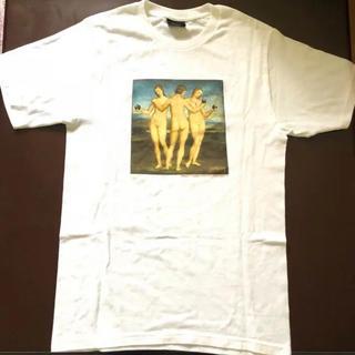 ステューシー(STUSSY)のSTÜSSY 8 ball girls T-shirt sサイズ(Tシャツ/カットソー(半袖/袖なし))