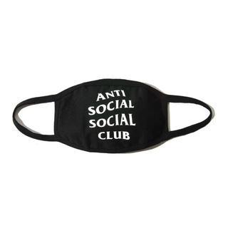 STUSSY - 新品★送料無料★Anti Social Social Club マスク