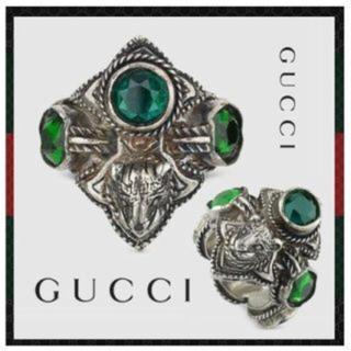 グッチ(Gucci)のK様 専用(リング(指輪))
