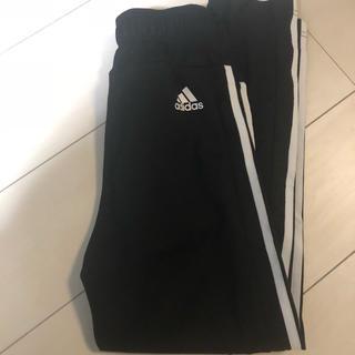 アディダス(adidas)のadidas 3ストライプ 140cm ジャージ(その他)