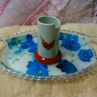 ソゴウ(そごう)の未使用・陶器・箸立て(カトラリー/箸)