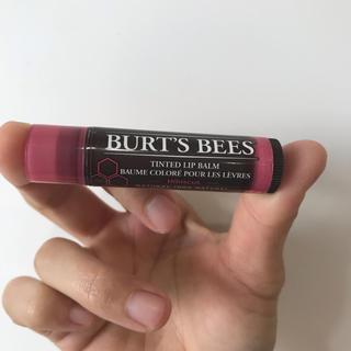 BURT'S BEES リップ