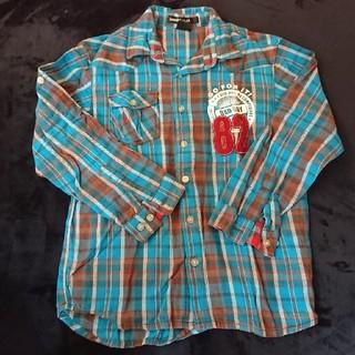 バッドボーイ(BADBOY)のBAD BOYチェックシャツ(ブラウス)