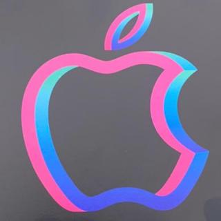 アップル(Apple)のapple 渋谷 ノベルティ tシャツ(Tシャツ/カットソー(半袖/袖なし))