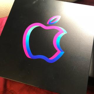 アップル(Apple)のapple 渋谷 リニューアル ノベルティ 限定(ノベルティグッズ)