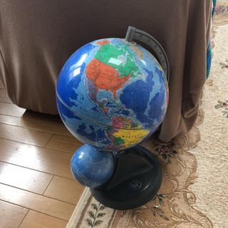 地球儀(その他)