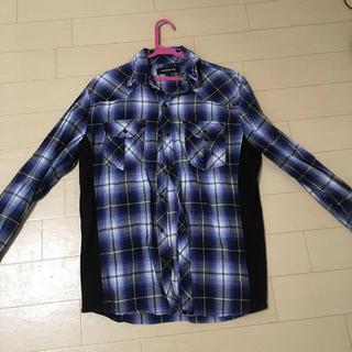 ジャックローズ(JACKROSE)のJACKROSE チェックシャツ メンズ(シャツ)