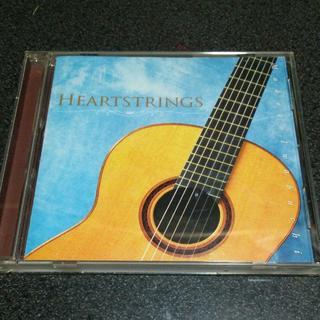 CD「岩渕まこと/HEARTSTRINGS」ゴスペル ギターインストルメンタル(宗教音楽)