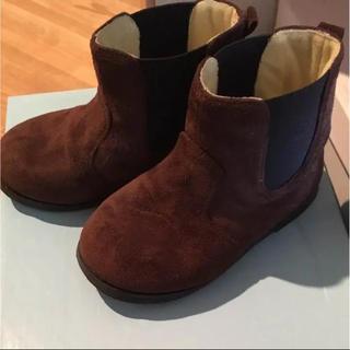 サニーランドスケープ(SunnyLandscape)の17cm ブーツ サニーランドスケープ(ブーツ)