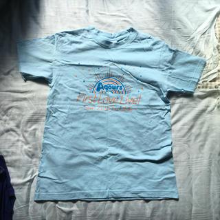 ラブライブサンシャイン 1stライブTシャツ(Tシャツ)