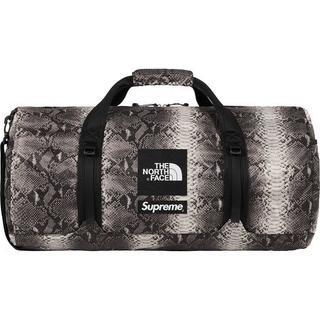 シュプリーム(Supreme)の【送料込】Supreme The North Face Duffle Bag(ドラムバッグ)