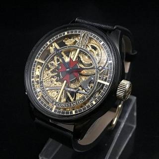 ヴァシュロンコンスタンタン(VACHERON CONSTANTIN)のヴァシュロンコンスタンタンのアンティーク   限定 ブレゲ ロジェデュブイ(腕時計(アナログ))