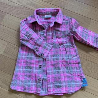 ディラッシュ(DILASH)の子供服(ワンピース)