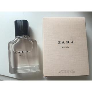 ザラ(ZARA)の新品未使用 ZARA 香水(香水(女性用))