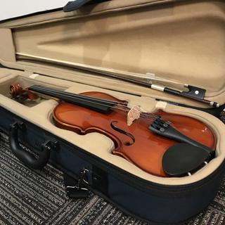 子供用 スズキバイオリン NO.230 1/2(ヴァイオリン)
