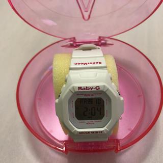 セーラームーン(セーラームーン)のセーラームーン Baby-G 伊勢丹(腕時計)