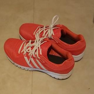 アディダス(adidas)のadidas スニーカー Duramo LITE M サイズ26,5 (スニーカー)