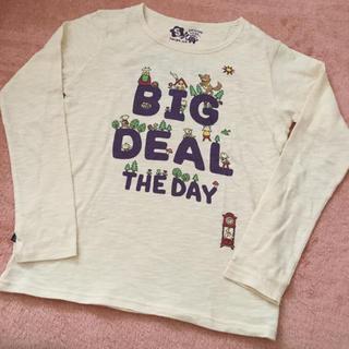ラフ(rough)のラフ 長袖Tシャツ(Tシャツ(長袖/七分))