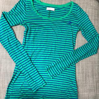 ギリーヒックス(Gilly Hicks)のギリーヒックス ロンT(Tシャツ(長袖/七分))