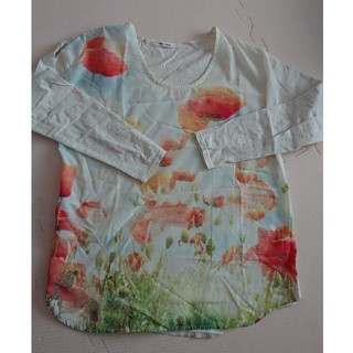 レイカズン(RayCassin)のうさこ様専用☆レイカズン☆ロンT(Tシャツ(長袖/七分))
