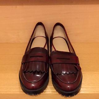 ザラ(ZARA)の★ZARA ローファー★(ローファー/革靴)