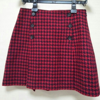 コムサコレクション(COMME ÇA COLLECTION)のコムサボーイズ スカート M(ひざ丈スカート)