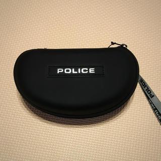 ポリス(POLICE)の❁︎最終価格❁︎メガネケース POLICE メンズ(サングラス/メガネ)