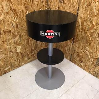 MARTINI ラウンドバーテーブル(バーテーブル/カウンターテーブル)