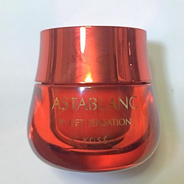 ASTABLANC(アスタブラン)の【新品♪】アスタブラン Wリフトセンセーション コスメ/美容のスキンケア/基礎化粧品(美容液)の商品写真