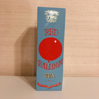 ウェッジウッド(WEDGWOOD)のTWG 紅茶 ルイボスティー 新品(茶)