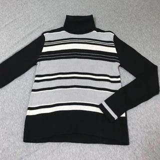 アイスバーグ(ICEBERG)のICEBERG JEANS ニット セーター アイスバーグ イタリア製(ニット/セーター)