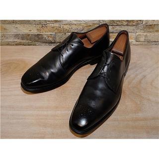 アレンエドモンズ(Allen Edmonds)のビックサイズ 超美品 アレンエドモンズ ドレスシューズ 黒  30cm(ドレス/ビジネス)